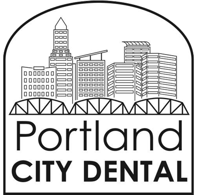Portland City Dental logo