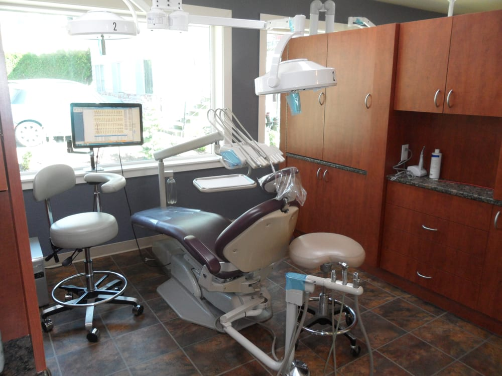 Operatory at Portland City Dental in Portland, OR